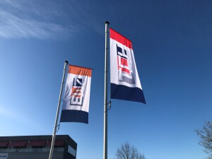 EWZ-TCH vlaggen